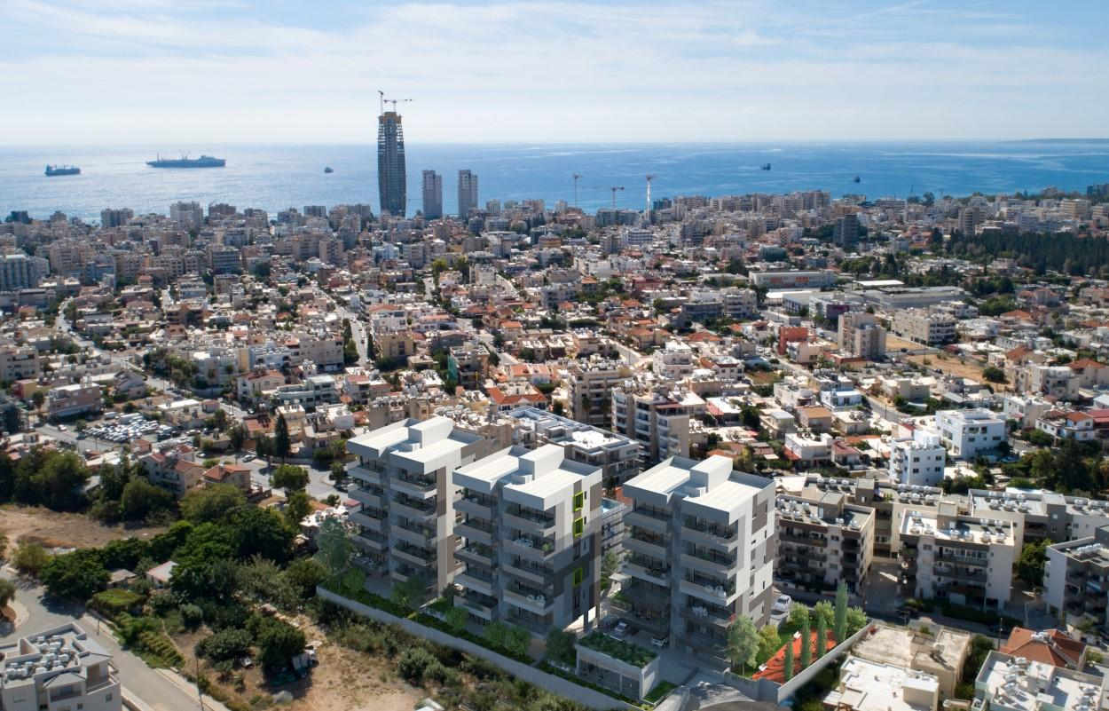 Residential building permits on the rise in Limassol