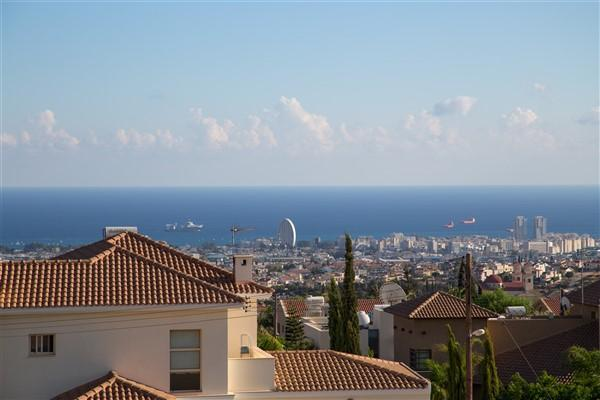 Cyprus Property Market Review 2018