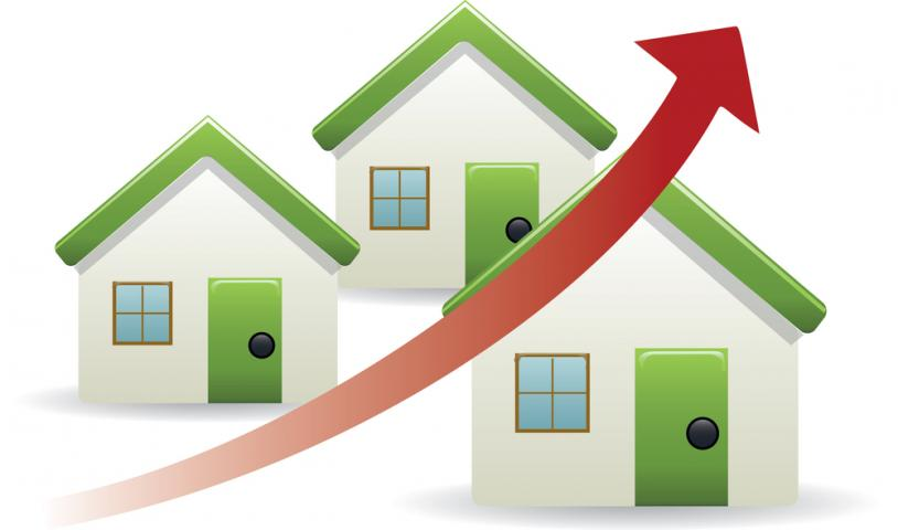 Property Sales in Cyprus Rise