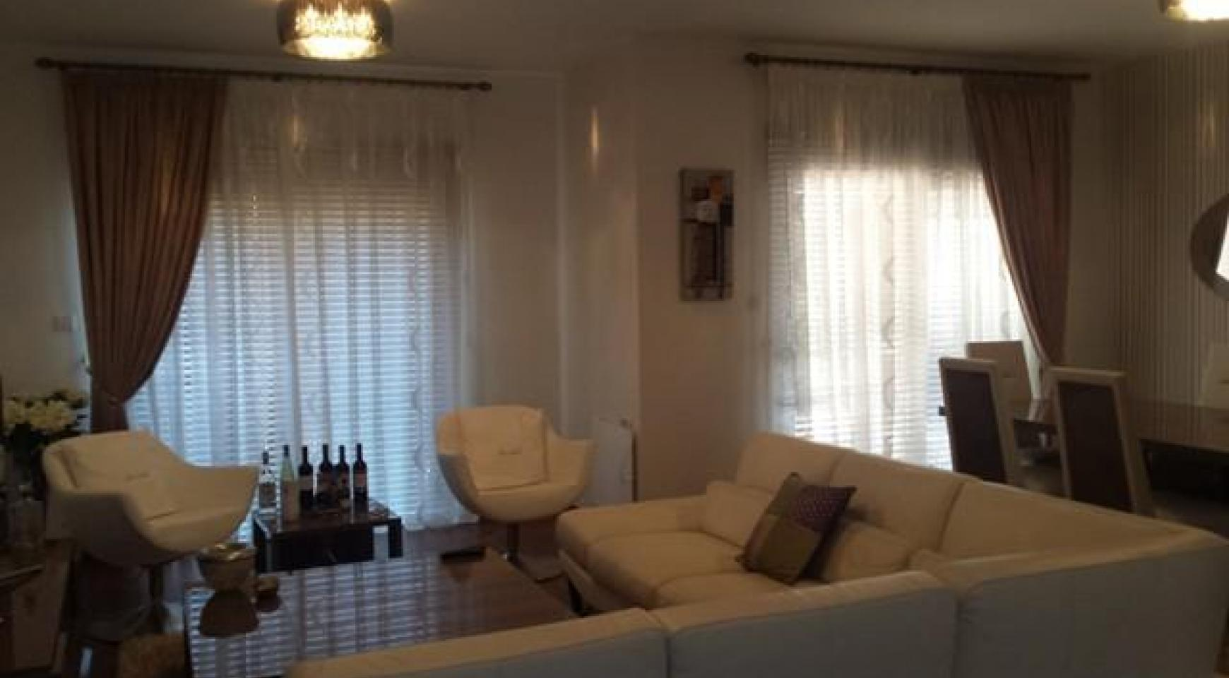 Modern 3 Bedroom House in the Tourist Area - 2