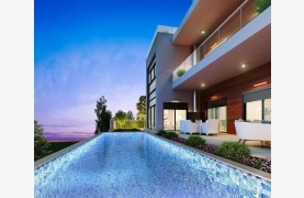 Contemporary 5 Bedroom Villa with Sea Views within a Prestigious Complex - 7