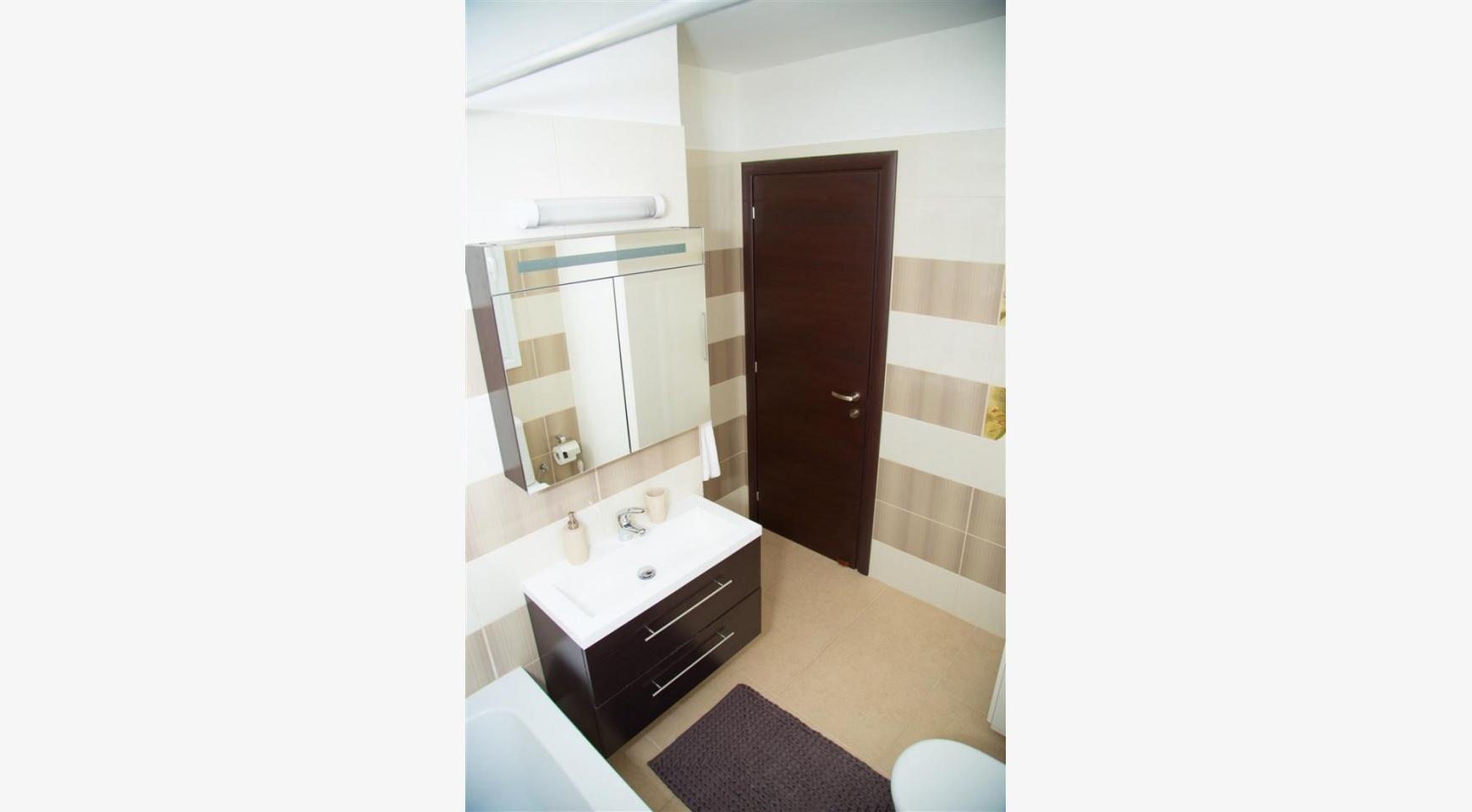 Μοντέρνο διαμέρισμα 2 υπνοδωματίων στην περιοχή Ποταμός Γερμασόγειας - 16