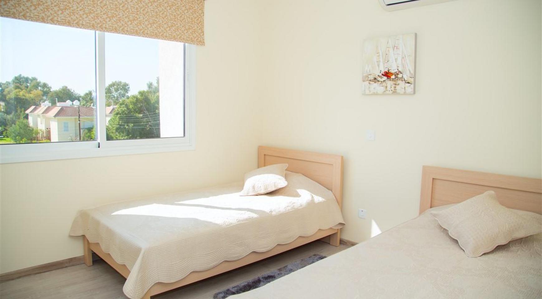 Μοντέρνο διαμέρισμα 2 υπνοδωματίων στην περιοχή Ποταμός Γερμασόγειας - 11
