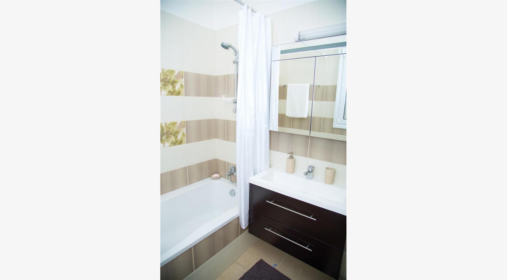 Μοντέρνο διαμέρισμα 2 υπνοδωματίων στην περιοχή Ποταμός Γερμασόγειας - 14
