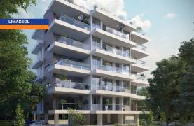 New Spacious 1 Bedroom Apartment in Neapolis Area - 6