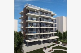 New 2 Bedroom Apartment in Neapolis Area - 10