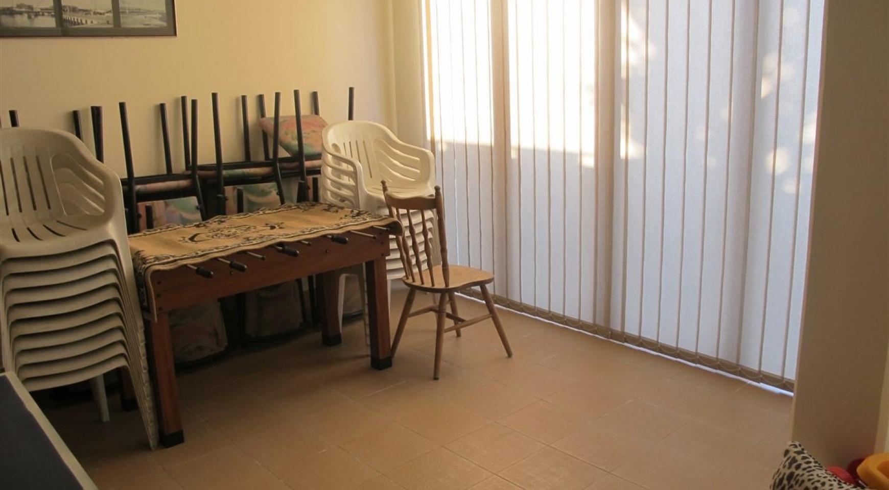 Spacious 5 Bedroom Villa in Potamos Germasogeia - 26