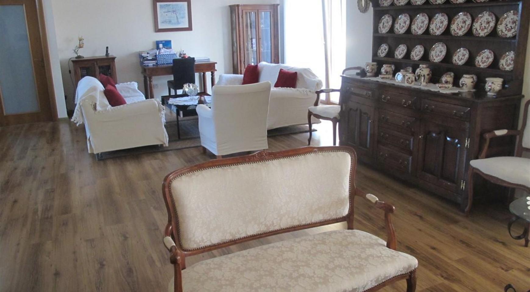 Spacious 5 Bedroom Villa in Potamos Germasogeia - 13
