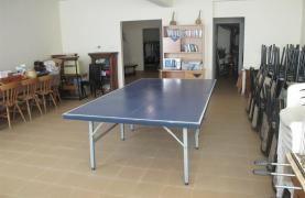 Spacious 5 Bedroom Villa in Potamos Germasogeia - 57