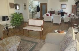 Spacious 5 Bedroom Villa in Potamos Germasogeia - 43