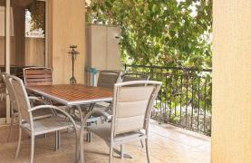 2 Bedroom Apartment with Private Garden - 21
