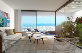 Spacious 3 Bedroom Apartment with Private Garden - 10