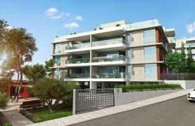 Spacious 3 Bedroom Apartment with Private Garden - 9