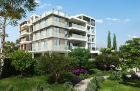 Spacious 3 Bedroom Apartment with Private Garden - 8