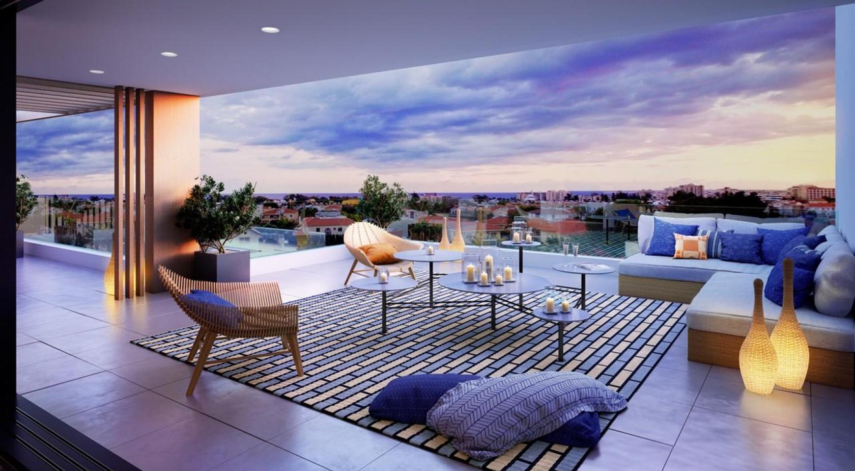 Contemporary 2 Bedroom Apartment in Panthea Area - 3