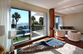 Exclusive 4 Bedroom Apartment with Sea Views - 16