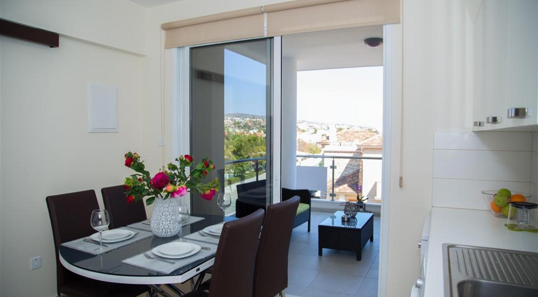 Luxury 2 Bedroom Apartment  Christina 303 in the Tourist Area - 8