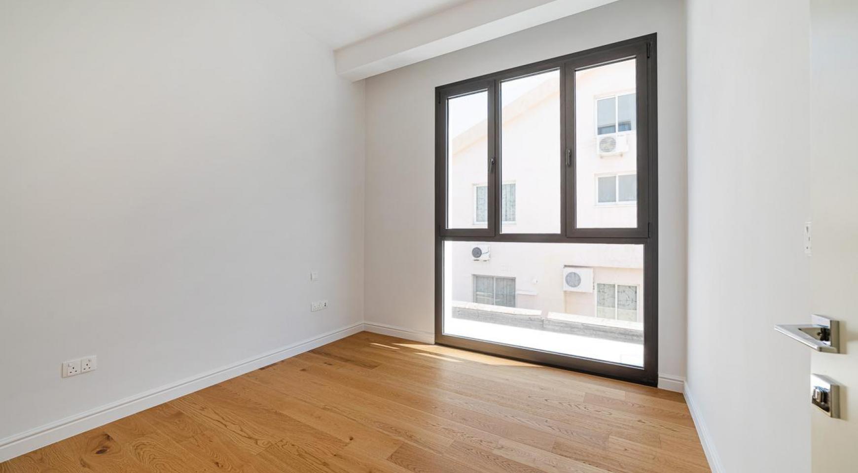 Malibu Residence. Modern One Bedroom Apartment 101 in Potamos Germasogeia - 35