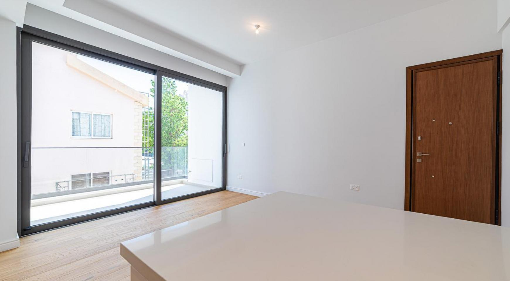 Malibu Residence. Modern One Bedroom Apartment 101 in Potamos Germasogeia - 25