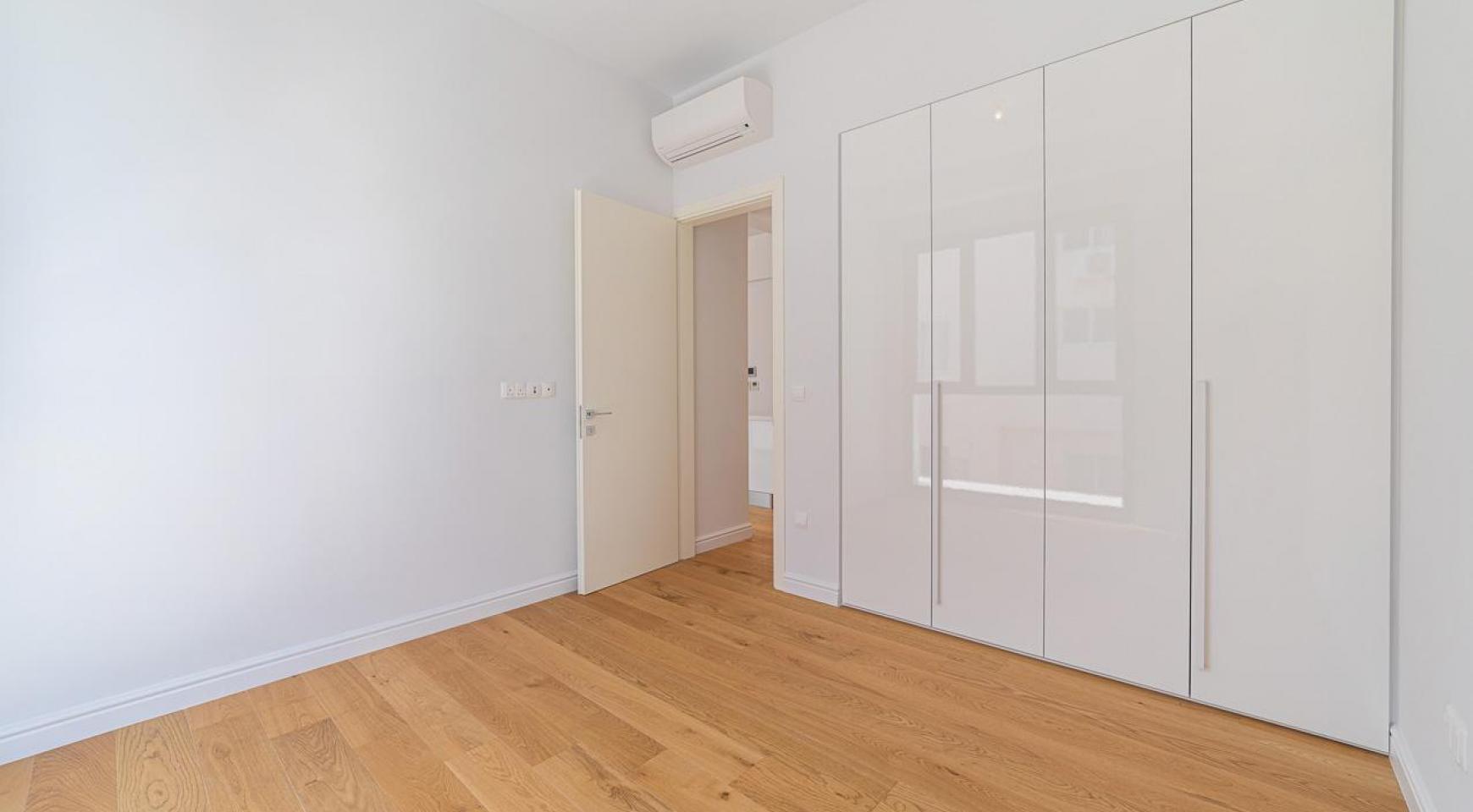 Malibu Residence. Modern One Bedroom Apartment 101 in Potamos Germasogeia - 37