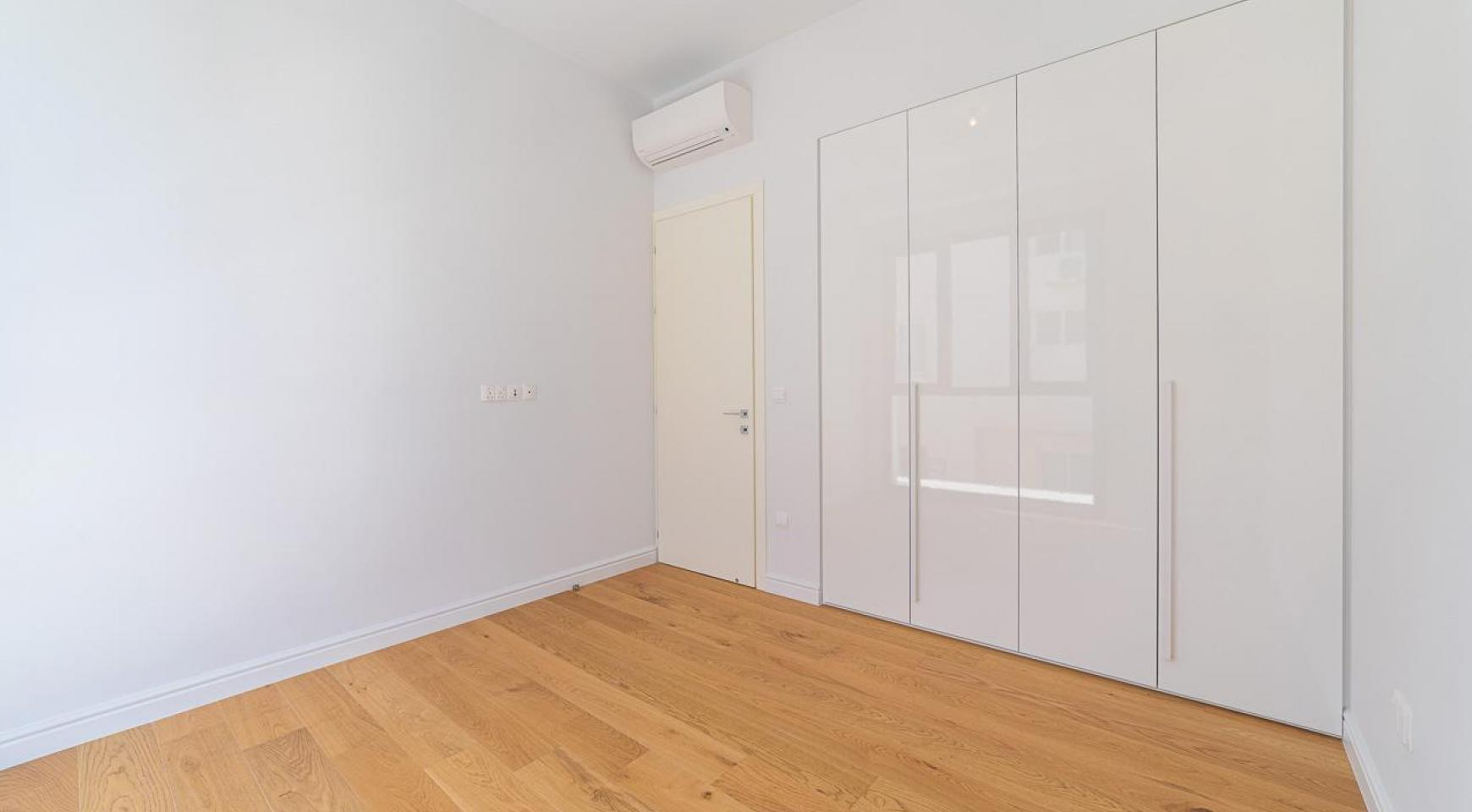 Malibu Residence. Modern One Bedroom Apartment 101 in Potamos Germasogeia - 38