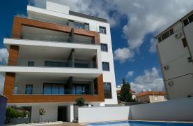 Malibu Residence. Modern One Bedroom Apartment 101 in Potamos Germasogeia - 50