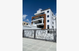 Malibu Residence. Modern One Bedroom Apartment 101 in Potamos Germasogeia - 100