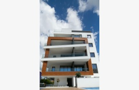 Malibu Residence. Modern One Bedroom Apartment 101 in Potamos Germasogeia - 53