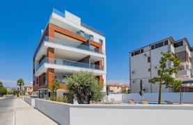 Malibu Residence. Modern One Bedroom Apartment 101 in Potamos Germasogeia - 51