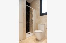 Malibu Residence. Modern One Bedroom Apartment 101 in Potamos Germasogeia - 90
