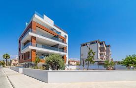 Malibu Residence. Modern One Bedroom Apartment 101 in Potamos Germasogeia - 52