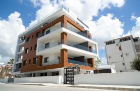 Malibu Residence. Modern One Bedroom Apartment 101 in Potamos Germasogeia - 49