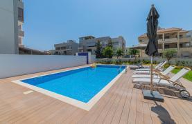 Malibu Residence. Modern One Bedroom Apartment 101 in Potamos Germasogeia - 59