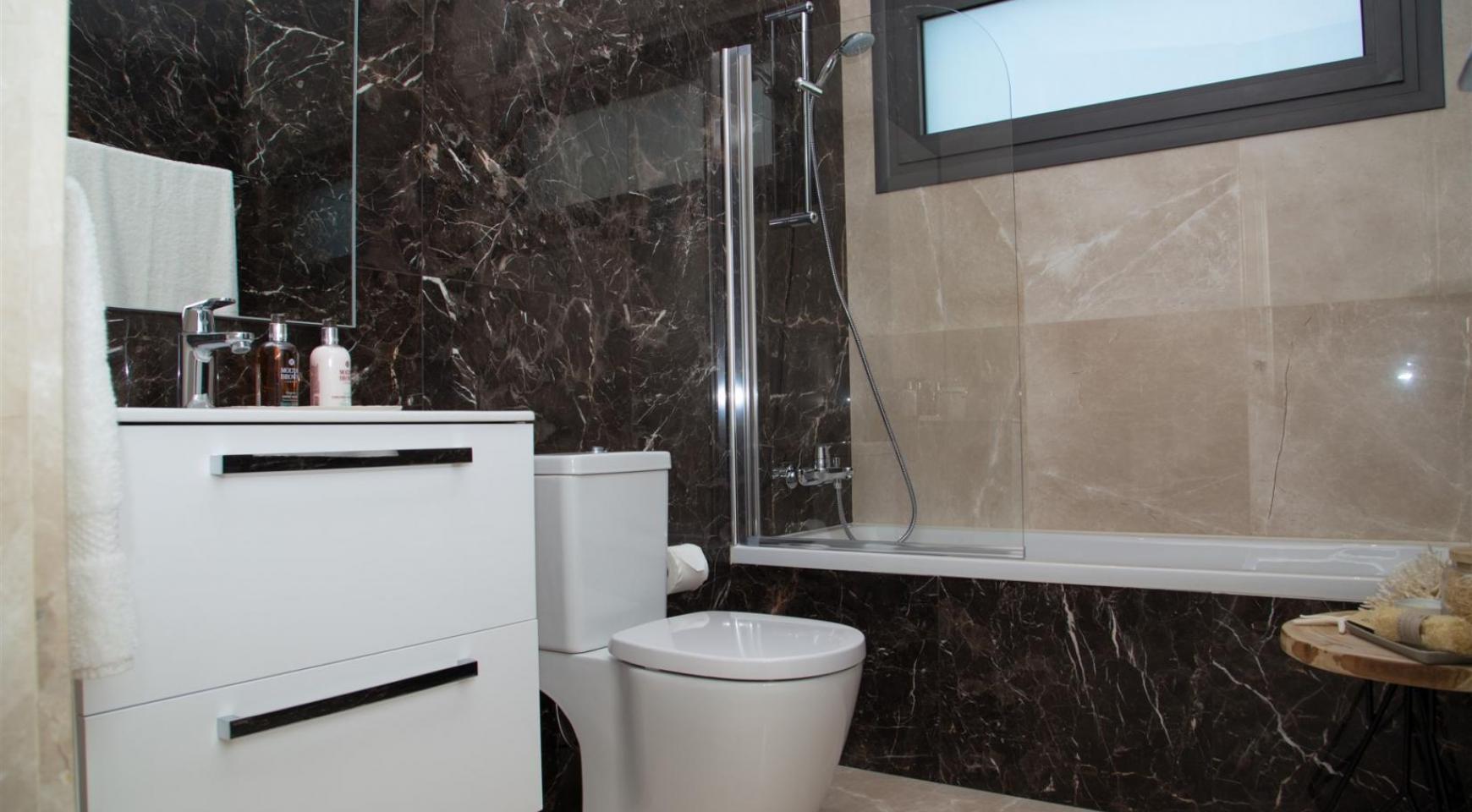 Malibu Residence. Modern 2 Bedroom Apartment 104 in Potamos Germasogeia - 30