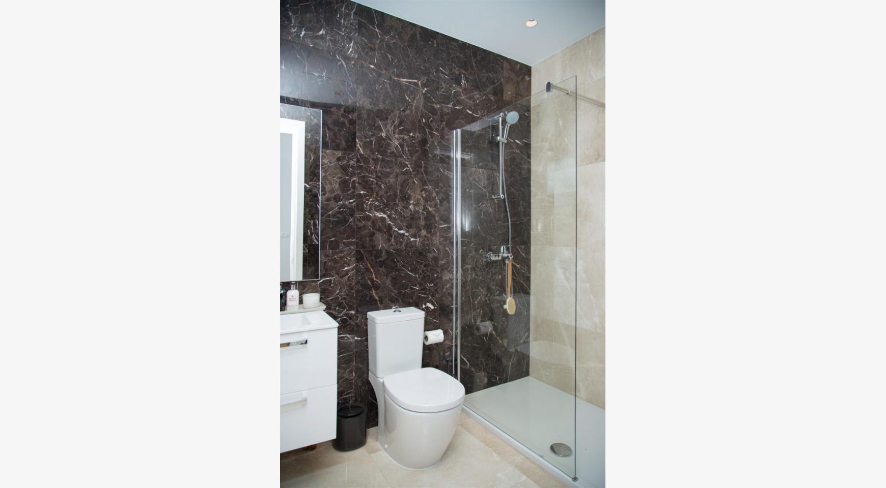 Malibu Residence. Modern 2 Bedroom Apartment 104 in Potamos Germasogeia - 29