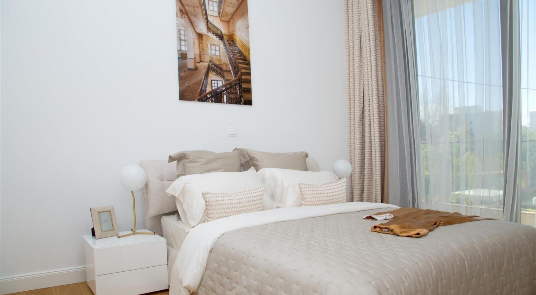 Malibu Residence. Modern 2 Bedroom Apartment 104 in Potamos Germasogeia - 28