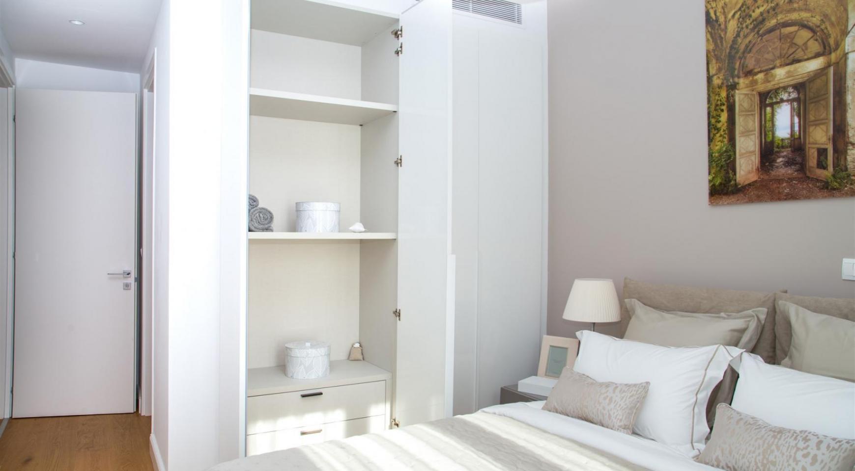 Malibu Residence. Modern 2 Bedroom Apartment 104 in Potamos Germasogeia - 26