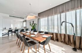 Malibu Residence. Contemporary 2 Bedroom Apartment 201 in Potamos Germasogeia - 44