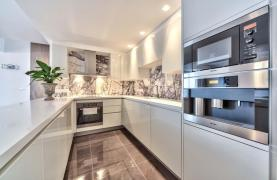 Malibu Residence. Contemporary 2 Bedroom Apartment 201 in Potamos Germasogeia - 28