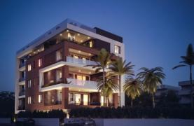 Malibu Residence. Contemporary 2 Bedroom Apartment 201 in Potamos Germasogeia - 38
