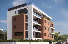 Malibu Residence. Contemporary 2 Bedroom Apartment 201 in Potamos Germasogeia - 39