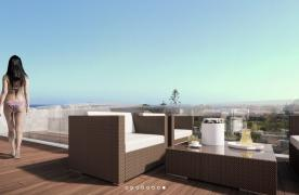 Malibu Residence. Contemporary 2 Bedroom Apartment 201 in Potamos Germasogeia - 41