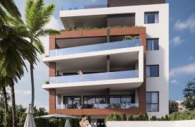 Malibu Residence. Contemporary 2 Bedroom Apartment 201 in Potamos Germasogeia - 40