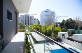 Malibu Residence. Contemporary 2 Bedroom Apartment 201 in Potamos Germasogeia - 68