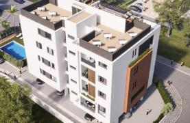 Malibu Residence. Contemporary 2 Bedroom Apartment 201 in Potamos Germasogeia - 18