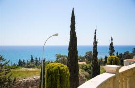 Unique 5 Bedroom Villa with Breathtaking Sea Views - 31