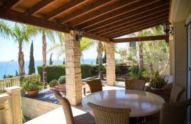 Unique 5 Bedroom Villa with Breathtaking Sea Views - 36