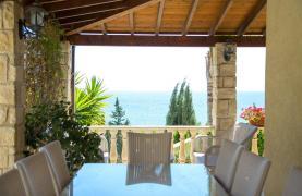 Unique 5 Bedroom Villa with Breathtaking Sea Views - 34