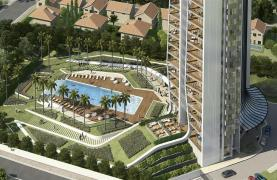 Sky Tower. New Luxurious 2 Bedroom Apartment - 9