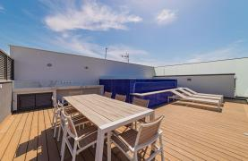 Malibu Residence. Luxury 3 Bedroom Penthouse 401 with Private Swimming Pool - 78
